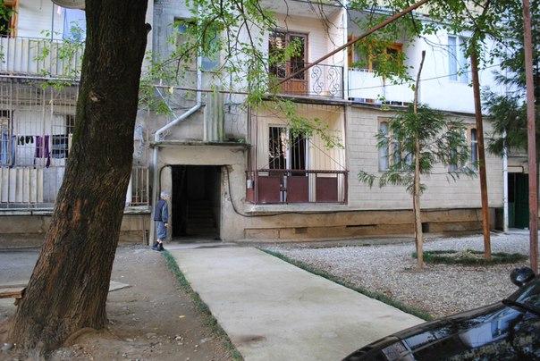 Кутаиси фото военного городка