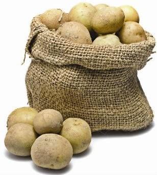 Что сделать, чтобы картошка не прорастала