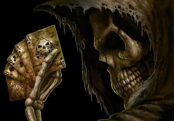 Обои На Телефон Смерть