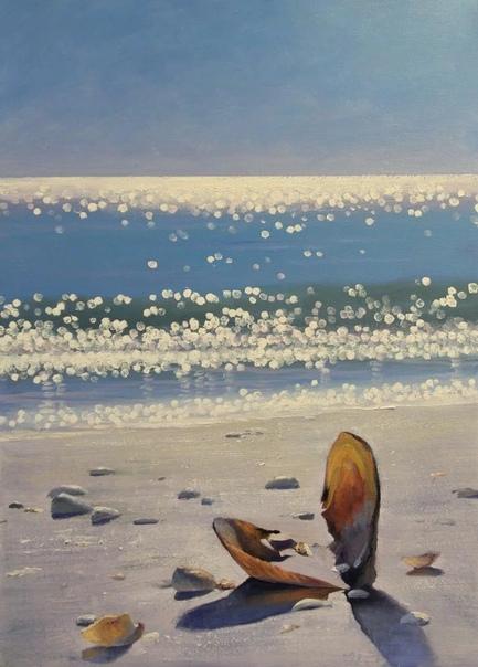Игорь Сахаров современный художник и педагог Человек, который смыслом своей жизни видит в приобщении взрослых людей к радости изобразительного творчества. По его мнению, образ Бога, в Нас,