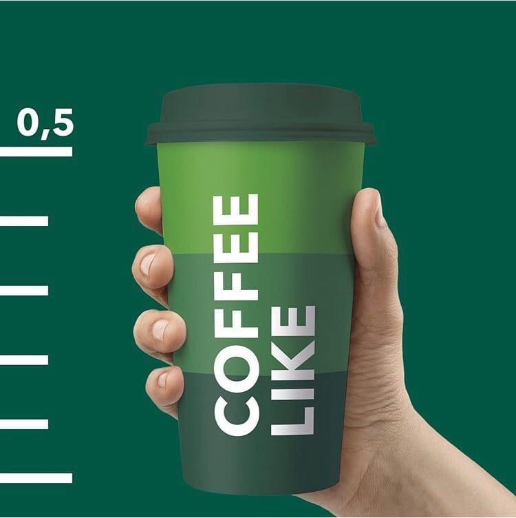 Кофейня «Coffee Like» - Вконтакте