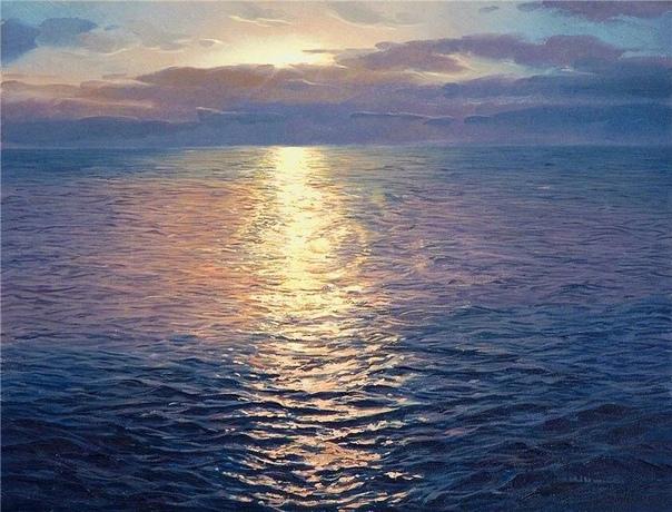Испанский художник Альфредо Наварро (Alfredo Navarro родился в 1965 г. на восточном побережье Испании. Его отец был художником, и всегда поддерживал Альфреда в его художественных начинаниях.
