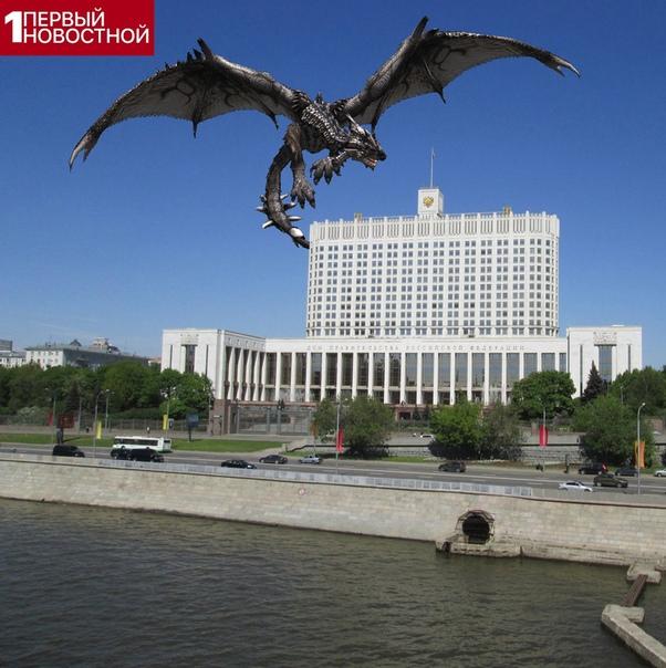 На борьбу с воронами выделяют 57000 в день! На крыше Дома правительства живут вороны. Это не нравится чиновникам, они выделили из бюджета на борьбу с вороньим бедствием 43 000 000 рублей, то