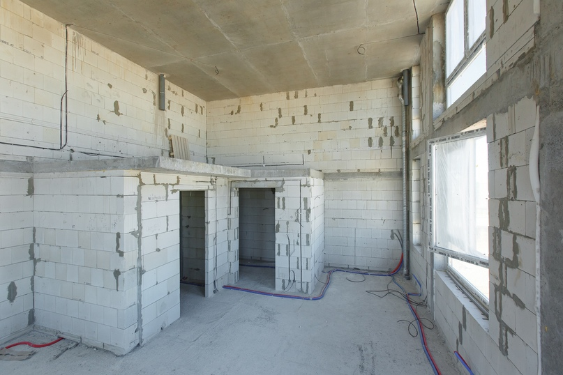 Отчет о ходе строительства квартала «Среда» июнь 2020, изображение №5