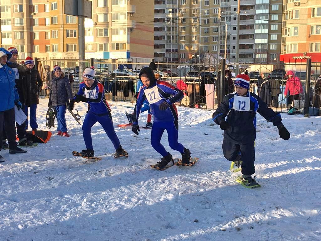 Юный спортсмен из Новоуральска вошёл в состав сборной Свердловской области