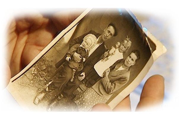Как распечатать фотографии со старого негатива