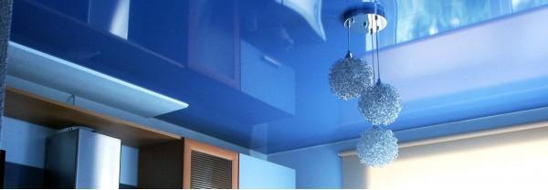 Варианты подсветки натяжного потолка Железнодорожный