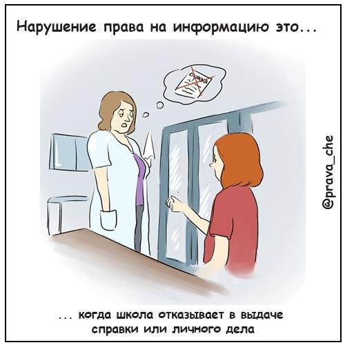Право на доступ к информации, изображение №7
