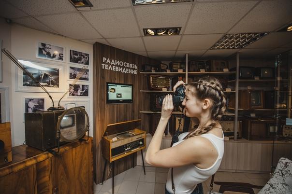 В каких музеях можно фотографировать