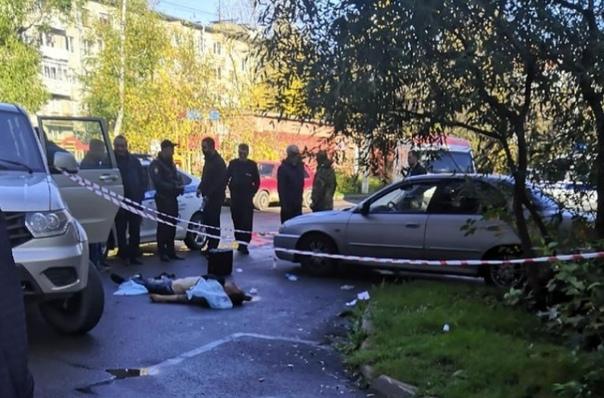 Шестеро подростков забили до смерти пьяного мужчину! В Питере шестеро подростков от 16 до 19 лет всю ночь гуляли во дворе. Мимо них проходил пьяный мужчина и завязалась словестная перепалка. Как