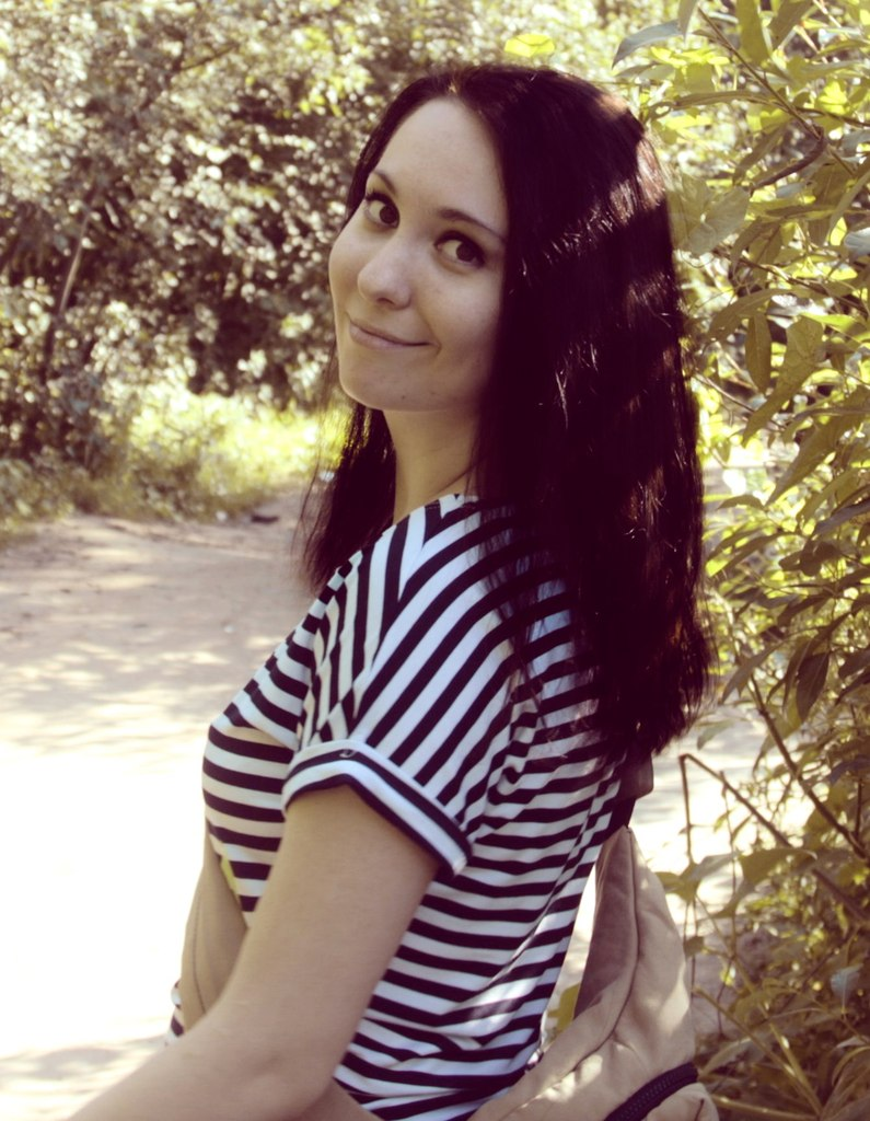 Юлия Бадеева, Санкт-Петербург - фото №8