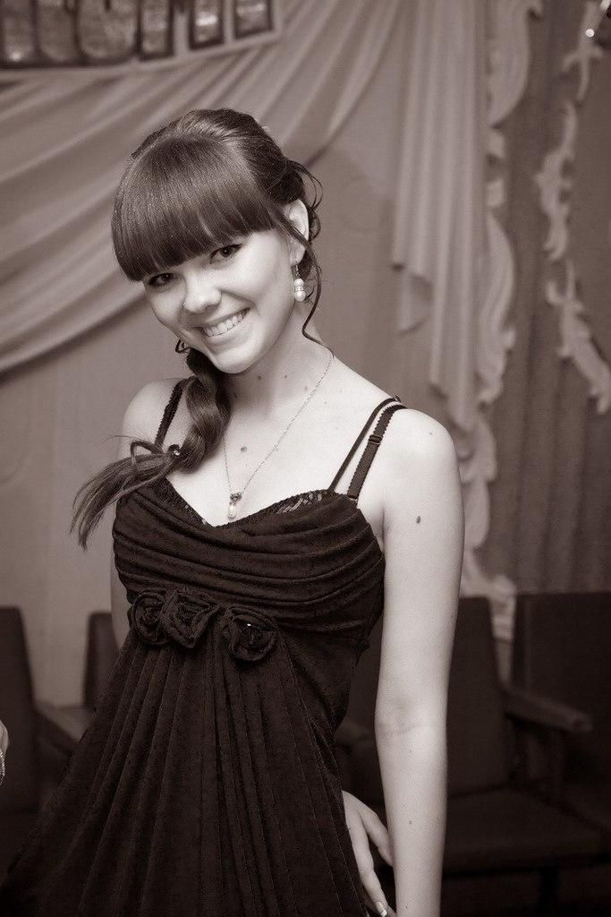 Дарья Фокс, Полоцк - фото №13