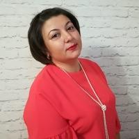 Tatyana Krokhmal