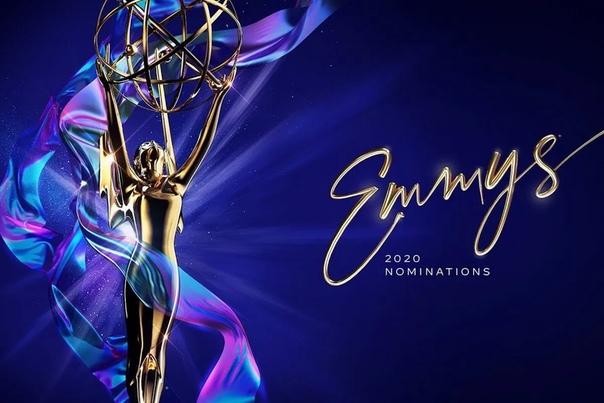 Телевизионная премия «Эмми» в этом году пройдет полностью виртуально