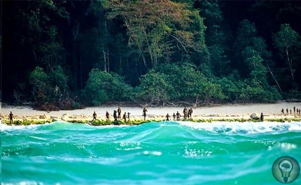 Обитаемый остров, куда никого не пускают вот уже 60 тысяч лет