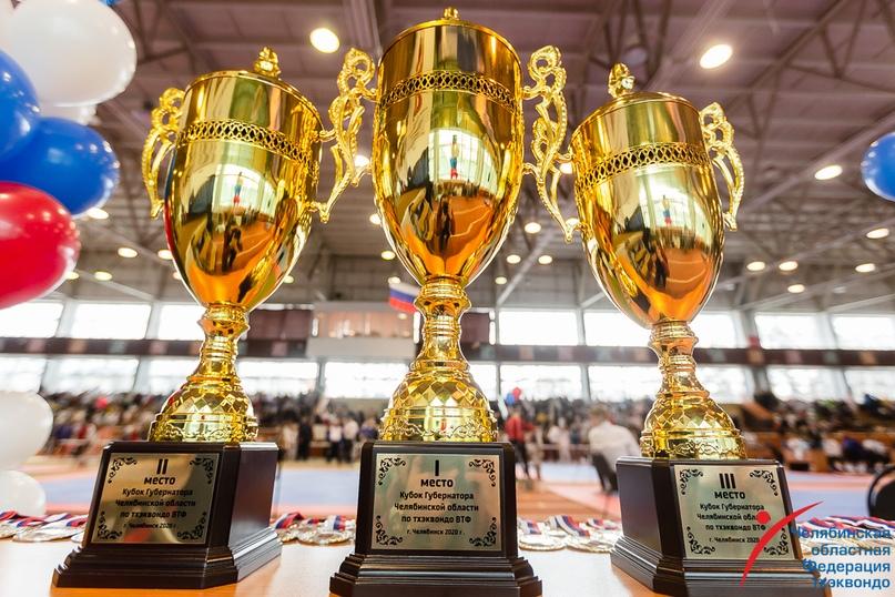 В Челябинске завершился Кубок губернатора по тхэквондо, изображение №1