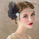 flapper hairstyles - 700×700