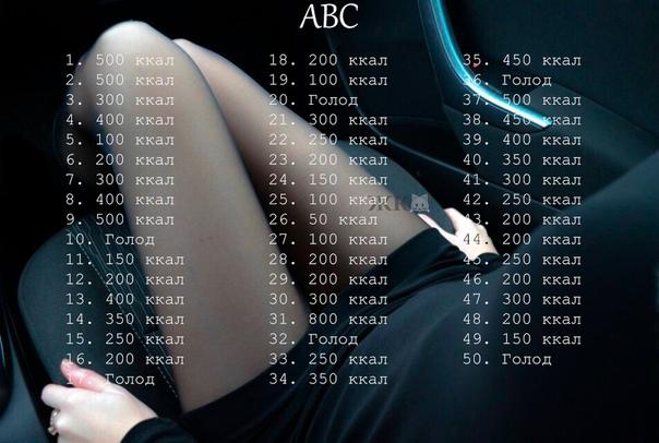 Все Отзывы О Диете Авс 50 Дней. Диета абс – Диета АВС: авс light на 30 и 50 дней, отзывы и результаты, правила, суть, меню, советы диетологов