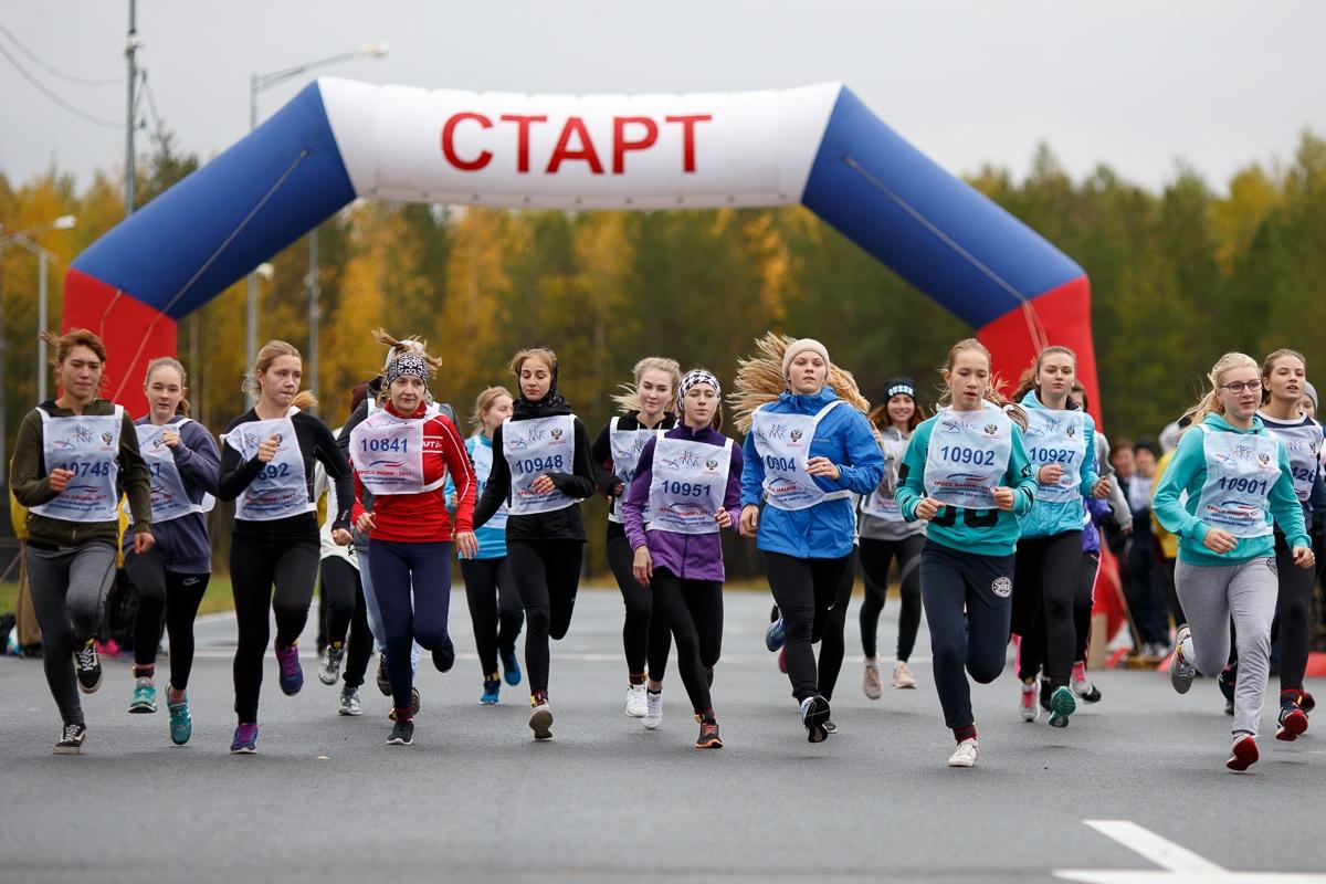 Первенство Можгинского района по осеннему легкоатлетическому кроссу состоится уже в эту субботу