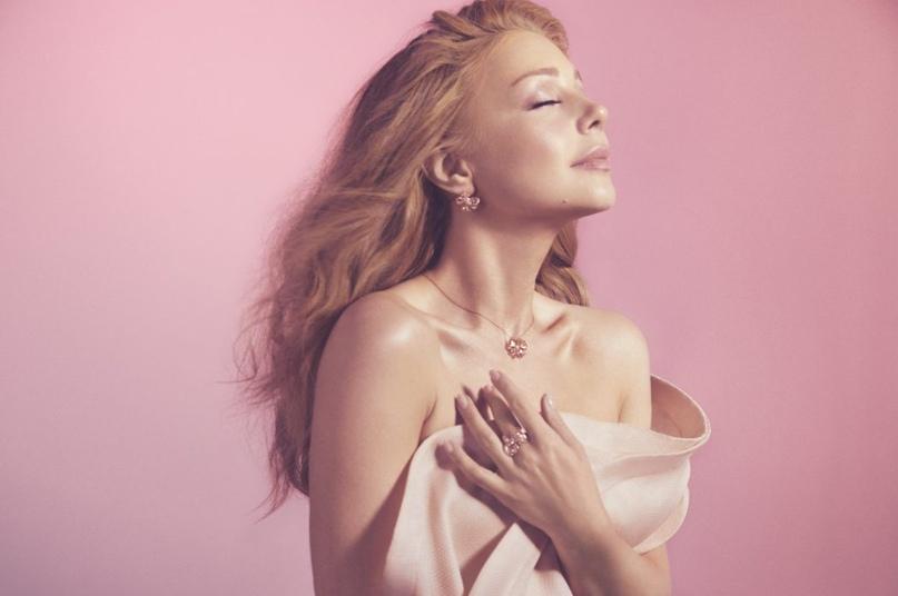 Тина Кароль выпустила собственную ювелирную коллекцию, изображение №1
