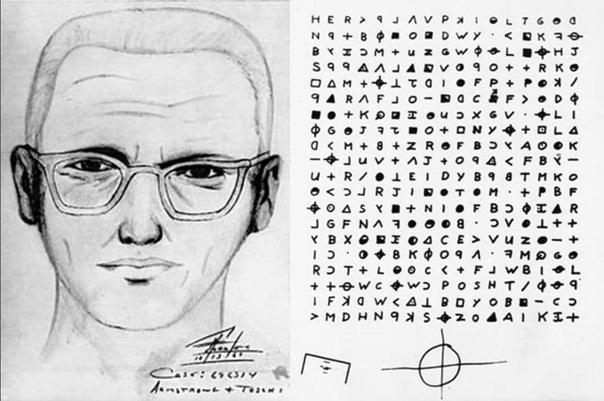 Шифр так и не пойманного серийного убийцы, известного как Зодиак, спустя 51 год смогла разгадать международная команда взломщиков Об этом сообщила американская газета San Francisco Chronicle,