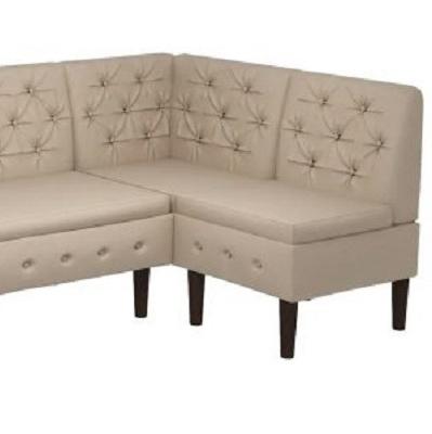 «Райфл» диван угловой комбинация № 1
