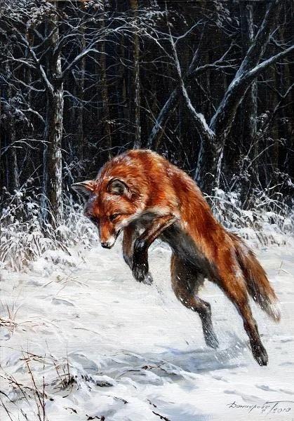 Данчурова Татьяна родилась 21 марта 1969г. В 1988 г. окончила Набережно-Челнинское училище искусств. Работает в анималистическом жанре; живопись и графика, в основном работы посвящены охотничьей