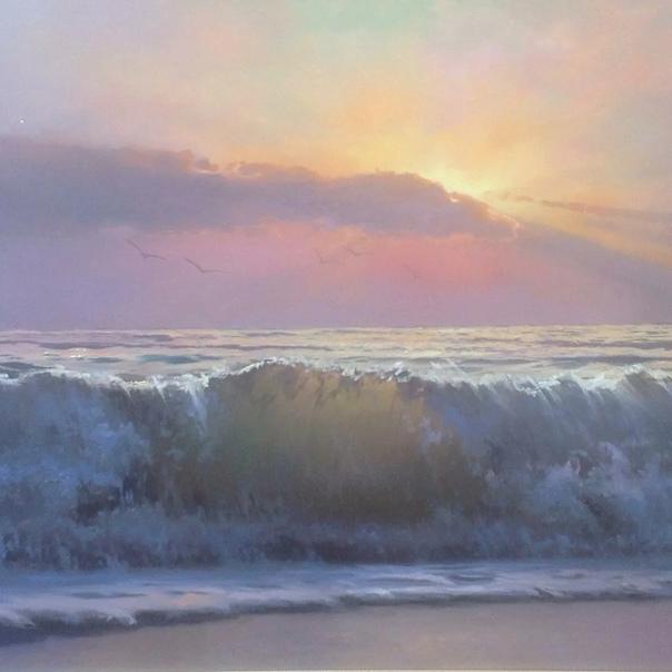 Художник Вячеслав Хабиров родился в 1967 году в Казахстане, в городе Усть-Каменогорск Любовь к живописи проявилась у Вячеслава в раннем детстве. В 13 лет он начал писать маслом, так как видел в