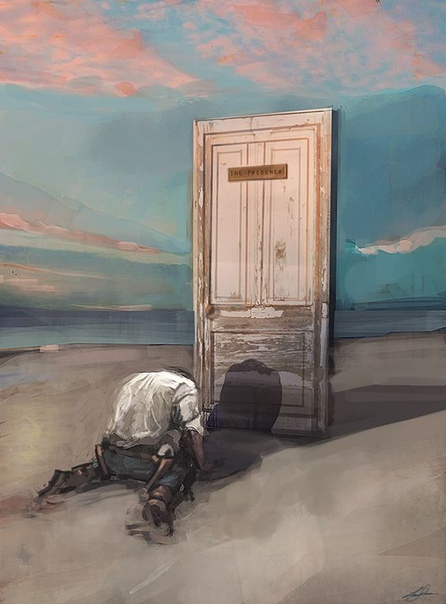 Здравствуй, Роланд! Это не та вселенная, не та Дверь. По эту сторону, просто не властны законы Ка. Здесь на троих найденных - сотни потерь. В этом проклятом мире, нет места Колдунам и Стрелкам.