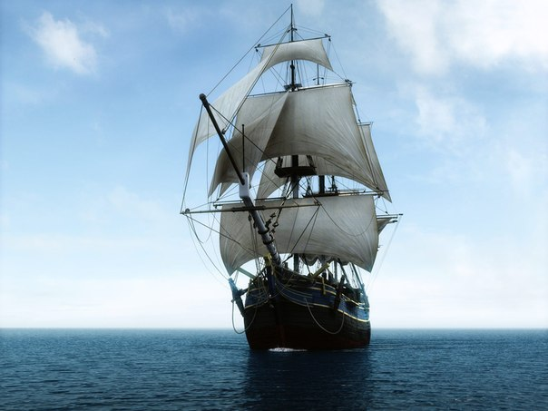 Обои Корабли Скачать Бесплатно