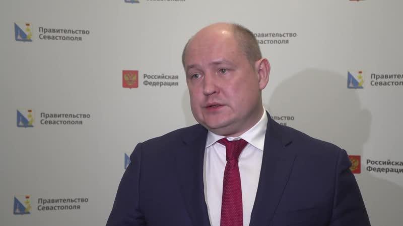 Оперативная сводка по Севастополю на 11 апреля. Михаил Развожаев в прямом эфире ответил на вопросы