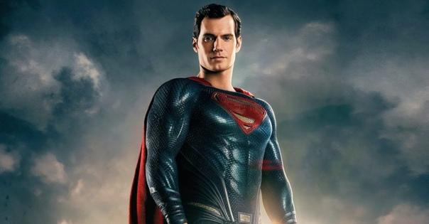 Генри Кавилл выразил надежду, что скоро вновь сыграет Супермена