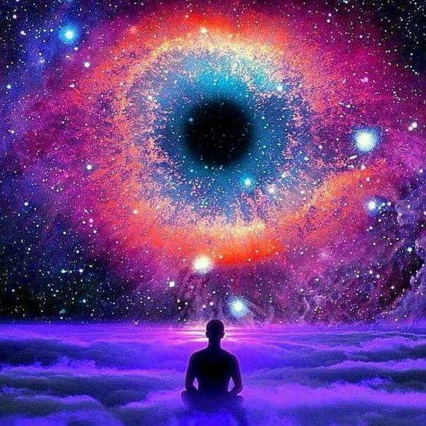 Картинки о вселенной и человеке