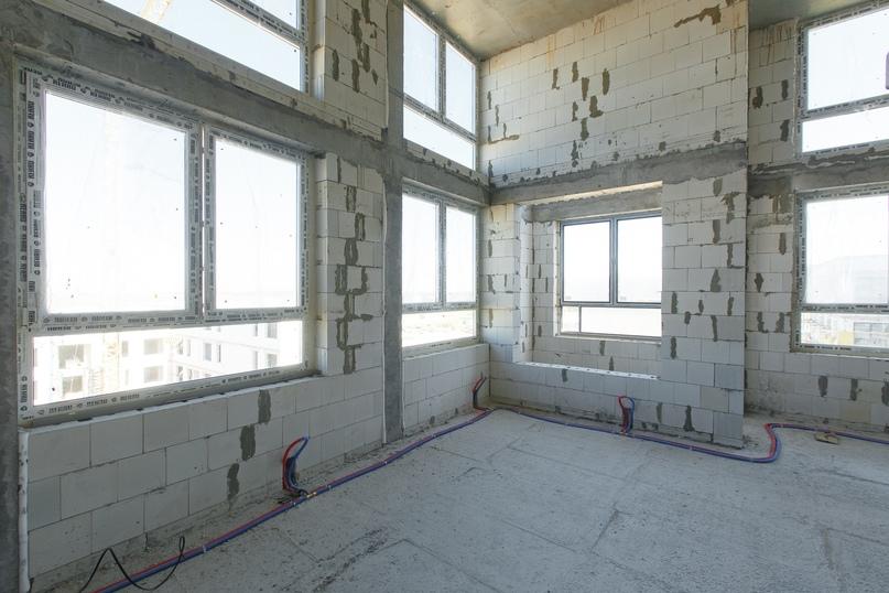 Отчет о ходе строительства квартала «Среда» июнь 2020, изображение №4